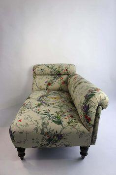 Timorous Beasties (@TBeasties) | Twitter Timorous Beasties, Custom Sofa, Coach House, Funky Furniture, Chair Upholstery, Dream Bedroom, Designer Wallpaper, Glasgow, Sofas