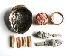 Burn some sage to cleanse your space (or at least make it smell incredible). | 28 Modern Ways To Be More Spiritual