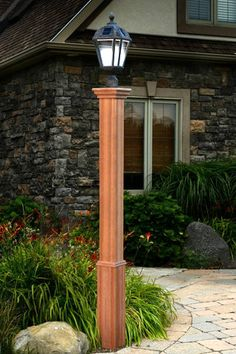 Outside Porch Lights . Outside Porch Lights . Outdoor Lamp Post Lights, Outdoor Post Light Fixtures, Solar Post Lights, Outdoor Lamp Posts, Solar Lamp Post, Driveway Lighting, Backyard Lighting, Porch Lighting, Outdoor Lighting