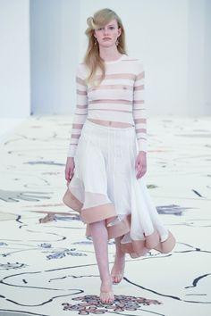 Freya DalsjøCopenhagen Fashion Week // Die Highlights von Tag 1 | Jane Wayne News