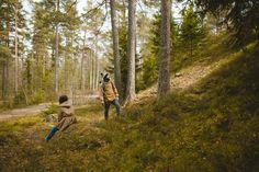Aneta & Marcin || Sweden destination photography || Malmsjon Lake #sweden #photography #stockholm #destinationphotography #malmsjonlake #lake #misterious #forest