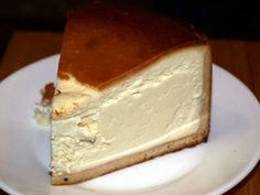 Jenn's Random Scraps: Recipe Share: Pagliacci's New York Style Cheesecake