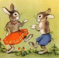 DancingRabbitsFoundation