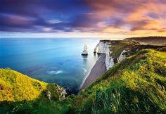 Normandía, France