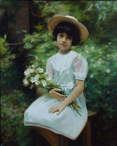 Catherine La Rose: ✿ Alexey GOLOVIN ✿