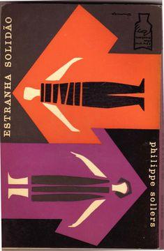João da Câmara Leme. Estranha solidão. Portugália. 1959  Su obra es una combinación de elementos precisamente colocados con una esencia sintética y geométrica fuertemente marcada que, junto la ausencia de perspectiva, tiene el poder de evocar sin por ello confundir en complejidades.