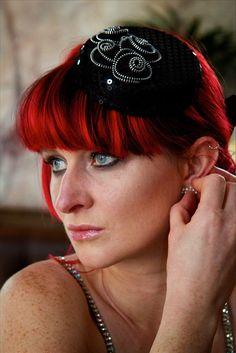 Sale Starlett Pillbox hat