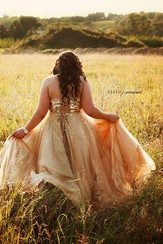 Senior Portrait, Prom, Prom Dress, Gold, Summer, Beautiful, High School, Copyright SMMG photography LLC 2013