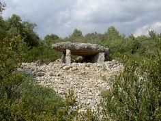 ampus-dracenie-var-provence - Dolmen de Marencq by Dracénie Tourisme Var Provence, via Flickr