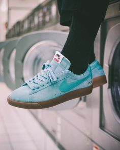 premium selection 4e7e7 e8427 302 Best Sneakers: Nike Blazer images in 2019