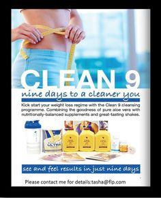 cleansing your body