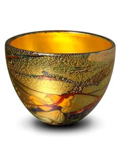 Robert Held Art Glass