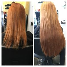 Hair extensions before and after marielle calleja prive more extensions and more volume privehairdressing solutioingenieria Image collections
