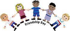 Friendship Day Clipart