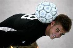 boys senior pictures soccer - Bing Images