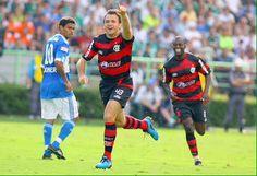 Você disse Flamengo x Palmeiras em São Paulo? Pet curtiu isso. #nãoimportaondejogues