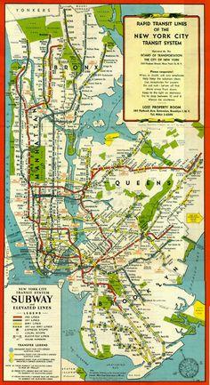 1980s Nyc Subway Map.77 Best Subway Images In 2015 Nyc Subway New York Subway Nyc