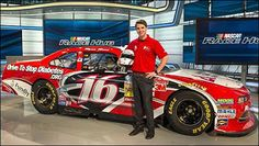 The NASCAR News Source: Reed Makes 80th NXS Start At Site of First
