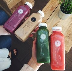Pressed Juices- Nichify username: PressedJuices. Social Collaboration App: nichify.com