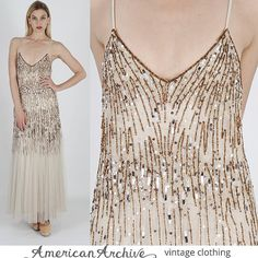 Hey, I found this really awesome Etsy listing at https://www.etsy.com/listing/188323279/vintage-80s-cream-sheer-lace-sequin-bead