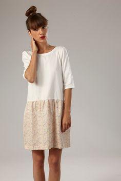 Peut être pour customiser un t-shirt avec un joli tissu ?