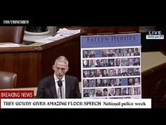 05-18-2017  EPIC!! TREY GOWDY'S AWESOME FLOOR SPEECH   5 18 2017 - YouTube