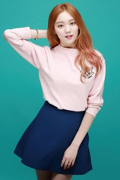 Lee Sung Kyung – The Star Interview Jong Hyuk, Lee Jong Suk, Lee Sung Kyung Fashion, How To Pose For Pictures, Kim Ji Won, Weightlifting Fairy Kim Bok Joo, Korean Celebrities, Korean Actresses, Korean Outfits