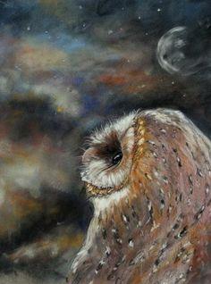 Eveningwatch by DaisyreeB.deviantart.com on @DeviantArt