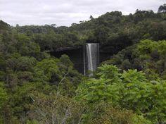 Parque Nacional Pau-brasil, Bahia