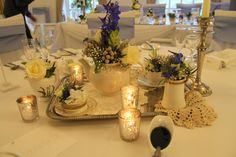 Beautiful Winter Wedding Day at Singleton Lodge for Amanda & Peter Lodge Wedding, Wedding Day, Afternoon Tea Wedding, Country House Hotels, Winter Weddings, Flower Designs, Amanda, Wedding Flowers, Table Decorations