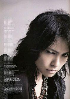 Hyde. VAMPS.