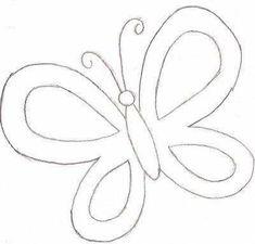 2 Holz Schmetterlinge 20x16cm weiß Hänger Fensterschmuck Sommer Dekoration