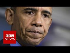 President Obama has made countless decisions during his presidency - and some he's come to regret. Produced by David Botti Pleas. Freedom Of Religion, Black Presidents, Great Leaders, Bbc News, Barack Obama, Regrets, New Work, Good News, Politics
