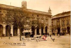 Lisboa de Antigamente: 1 de Fevereiro de 1908: Os Três Tiros que Abalaram...