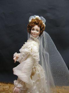 porcelaine doll