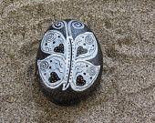 Butterfly Stone