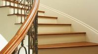 How to Strip and Varnish Stairs | eHow