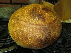 """""""Ain't Got Time For Sourdough"""" Sourdough Bread Pictorial"""