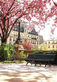Un Pomeriggio A Parigi