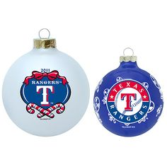 A tree is not a tree without the Rangers!