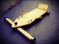 Surfboard Skateboard, Nostalgia, Curiosity Killed The Cat, Pallet Art, Retro Toys, Wooden Crafts, Go Kart, Wood Toys, Toy Boxes