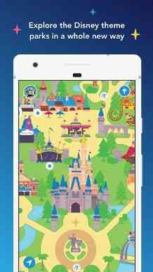 Earn and share themed achievements—digital collectibles all their own, awarded for experiences in the app and across the Disney theme parks.