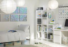 12 Good Sources for Dorm Room Decor  #dorm