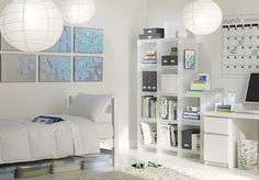 12 Good Sources for Dorm Room Decor  #dorm