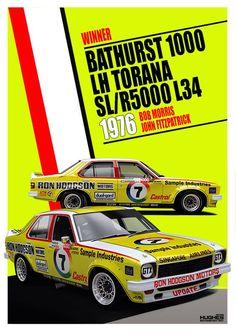 7 photo by Velocemoto Holden Australia, Car Prints, Aussie Muscle Cars, V8 Supercars, Australian Cars, Gm Car, Sports Sedan, Vintage Racing, Old Trucks