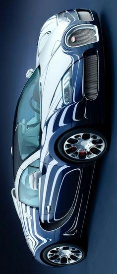 Bugatti Veyron Grand Sport L'Or Blanc by Levon