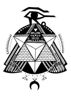 """gypsylolita: """" eye of providence """""""