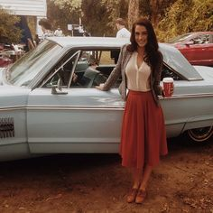Jessica Lowndes. <3