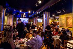 Vicente's Cuban Cuisine 1250 Library St., Detroit 313-962-8800 Open: 11 a.m.-10 p.m.  Monday-Thursday, 11 a.m.-11 p.m. Friday-Saturday, noon-9 p.m. Sunday 12pm-9pm