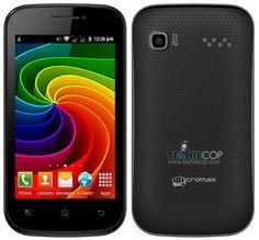 Micromax A35 Bolt Smartphone
